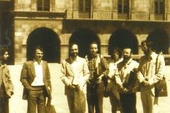 Conferenza Mondiale per l'Unità dell'Uomo (Barcellona - 1978)