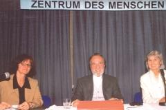 Coneferenza di Monaco (Germania - 2003)