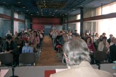 Conferenza di Cluj Napoca (Romania - 2001)