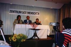 Conferenza di Monaco (Germania - 1996)