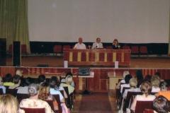 Conferenza di Mosca (Russia - 2007)