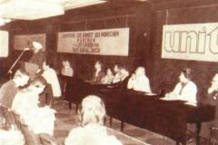 Conferenza Mondiale per l'Unità dell'Uomo (Monaco di Baviera - 1981)