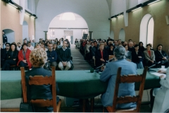 Conferenza di Casale Monferrato (1999)
