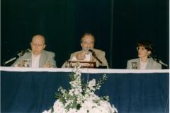 Conferenza di Monza (Milano - 1998)