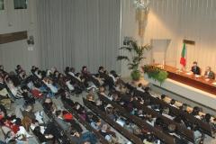 Conferenza di Parma (2004)