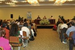 Conferenza di Parma (2008)