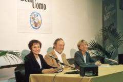 Conferenza di Sarzana (La Spezia - 2002)