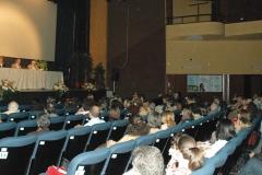 Conferenza di Sesto S. Giovanni (Milano - 2007)