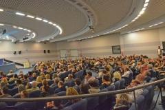Intervento al Consiglio Nazionale delle Ricerche (CNR)
