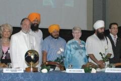 III Conferenza Mondiale per la Pace e la Prosperità dei Popoli
