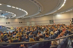 Intervento al Consiglio Nazionale delle Ricerche (CNR) di Pisa (2016)