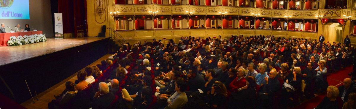 Como, Teatro Sociale (2017)