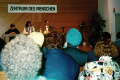 Conferenza di Norimberga (Germania - 1996)