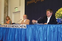 Conferenza di Norimberga (Germania - 2009)