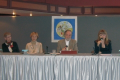 Conferenza di San Pietroburgo (Russia - 2007)