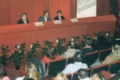 Conferenza di Busto Arsizio (Varese - 2003)