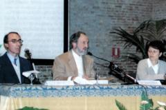 Conferenza di Chioggia (Venezia - 1999)