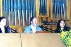 Conferenza di Firenze (2001)