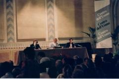 Conferenza di La Spezia (2001)