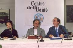 Conferenza di Mestre (Venezia - 2002)