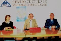 Conferenza di Mestre (Venezia - 2001)