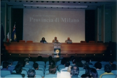 Conferenza di Milano (2000)