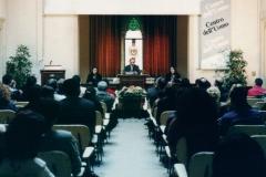 Conferenza di Montecatini Terme (Pistoia - 2000)