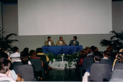 Conferenza di Prato (Firenze - 1998)