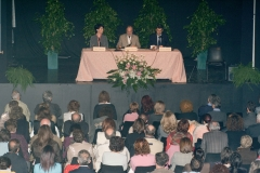 Conferenza di Torino (2005)