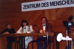 Conferenza di Norimberga (Auditorium della Croce Rossa, 1996)