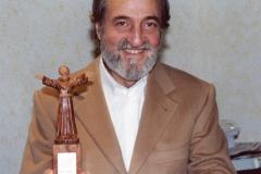 Premio Messaggero di Pace (2003)