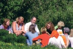 Incontri con ricercatori di ogni tradizione e fede religiosa