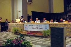 II Conferenza Mondiale per la Pace e la Prosperità dei Popoli