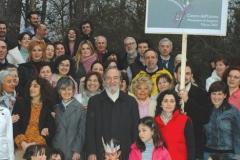 MARCIA PER I DIRITTI DELL'INFANZIA 2005