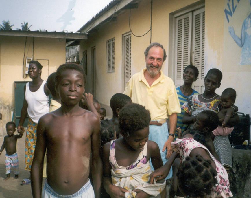 Progetti di volontariato (Popolazioni indigenti)